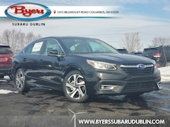 New 2021 Subaru Legacy For Sale in Columbus, OH