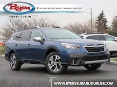 New 2020 Subaru Outback Touring SUV For Sale in Columbus, OH