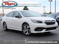New 2020 Subaru Legacy Base Trim Level Sedan in Columbus OH