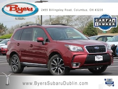 2017 Subaru Forester 2.0XT Touring SUV in Columbus, OH