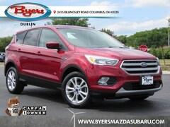 2017 Ford Escape SE SUV in Columbus, OH
