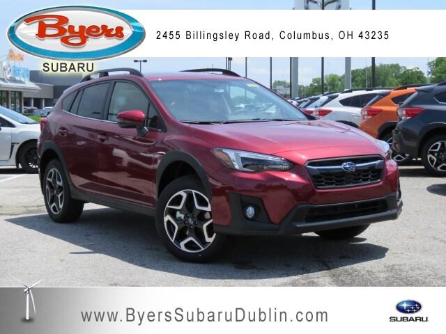 New 2019 Crosstrek For Sale in Columbus, OH | Byers Subaru