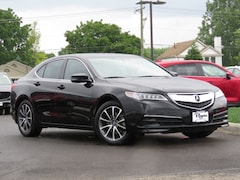 2016 Acura TLX TLX 3.5 V-6 9-AT P-AWS Sedan in Columbus, OH