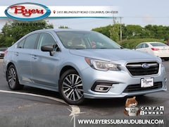 Used Subaru Legacy in Columbus, OH