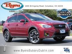 2016 Subaru Crosstrek 2.0i Limited SUV in Columbus, OH