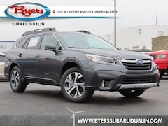 New 2021 Subaru Outback Limited SUV For Sale in Columbus, OH