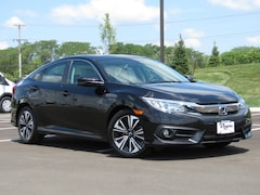 2017 Honda Civic EX-T Sedan in Columbus, OH