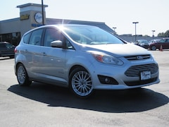 2013 Ford C-Max Hybrid SEL Hatchback in Columbus, OH