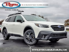 New 2020 Subaru Outback Onyx Edition XT SUV For Sale in Columbus, OH