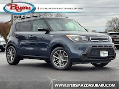2014 Kia Soul + Hatchback in Columbus, OH