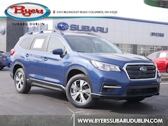 New 2020 Subaru Ascent Premium 8-Passenger SUV in Columbus OH