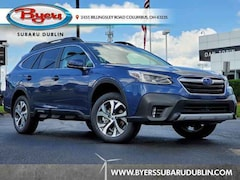 New 2022 Subaru Outback Limited SUV For Sale in Columbus, OH