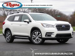 New 2020 Subaru Ascent Limited 7-Passenger SUV in Columbus, OH