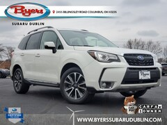 2017 Subaru Forester 2.0XT Touring SUV columbus oh