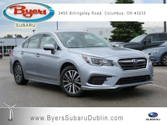 New 2019 Subaru Legacy 2.5i Premium Sedan in Columbus OH