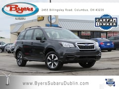 2017 Subaru Forester 2.5i SUV in Columbus, OH