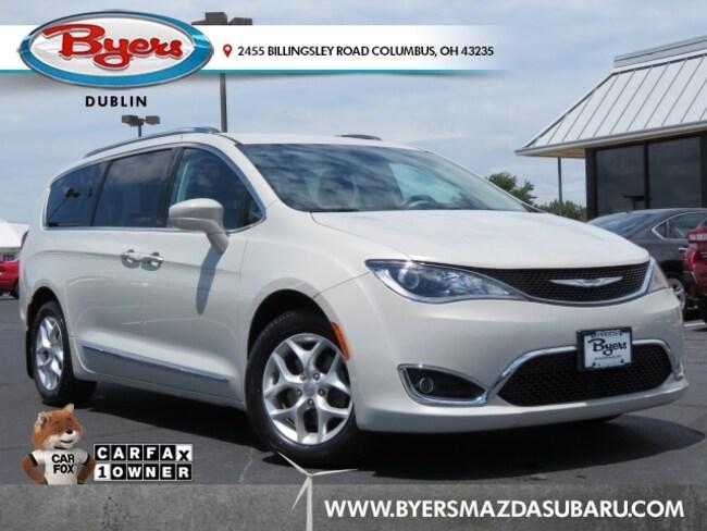 2017 Chrysler Pacifica Touring-L Plus Van