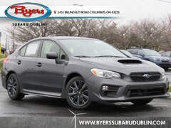 New 2020 Subaru WRX Base Model Sedan For Sale in Columbus, OH