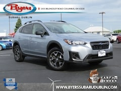Used Subaru Crosstrek in Columbus, OH