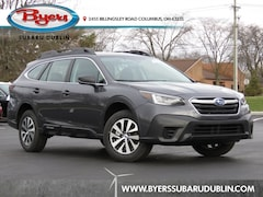 New 2020 Subaru Outback Base Model SUV in Columbus OH