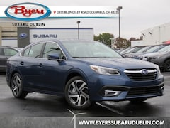 New 2020 Subaru Legacy Limited Sedan For Sale in Columbus, OH