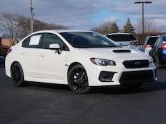 New 2020 Subaru WRX Limited Sedan For Sale in Columbus, OH
