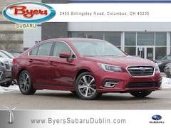 New 2019 Subaru Legacy 2.5i Limited Sedan in Columbus OH