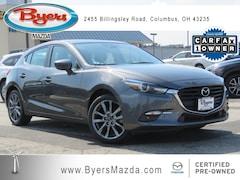 2018 Mazda Mazda3 Grand Touring Hatchback in Columbus, OH