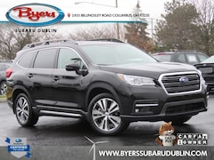 2019 Subaru Ascent Limited 8-Passenger SUV in Columbus, OH