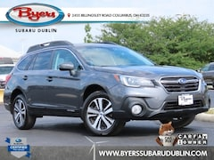 Used Subaru Outback in Columbus, OH