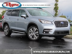 New 2021 Subaru Ascent Limited 7-Passenger SUV in Columbus, OH