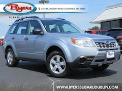 Used Subaru Forester in Columbus, OH