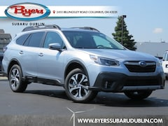 New 2020 Subaru Outback Limited SUV For Sale in Columbus, OH