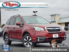 2017 Subaru Forester 2.5i Limited SUV in Columbus, OH
