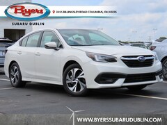 New 2020 Subaru Legacy Premium Sedan in Columbus OH
