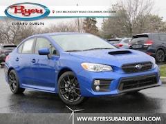 New 2020 Subaru WRX Premium Sedan For Sale in Columbus, OH
