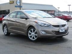 2013 Hyundai Elantra Limited Sedan in Columbus, OH