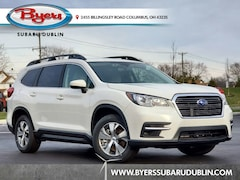 New 2020 Subaru Ascent Premium 7-Passenger SUV in Columbus OH