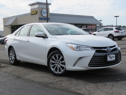 2015 Toyota Camry For Sale >> Used 2015 Toyota Camry For Sale At Byers Subaru Dublin Vin 4t1bf1fk6fu076745