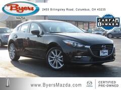 2017 Mazda Mazda3 Grand Touring Hatchback in Columbus, OH