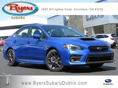 2019 Subaru WRX Limited Sedan in Columbus, OH