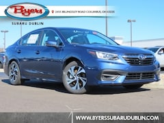 New 2021 Subaru Legacy Premium Sedan For Sale in Columbus, OH
