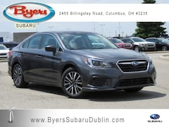 New 2019 Subaru Legacy 2.5i Sedan in Columbus OH
