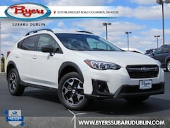 2018 Subaru Crosstrek 2.0i SUV in Columbus, OH