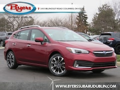 New 2020 Subaru Impreza Limited 5-door For Sale in Columbus, OH