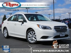 2017 Subaru Legacy 2.5i Premium Sedan in Columbus, OH