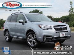 2018 Subaru Forester 2.5i Touring SUV in Columbus, OH