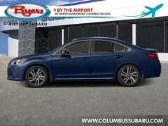 2017 Subaru Legacy 2.5i Sport with Sedan