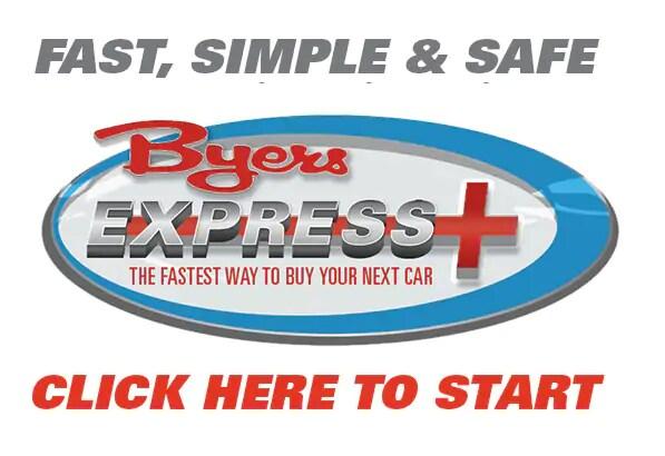 ByersExpress