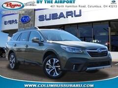 2020 Subaru Outback Limited XT SUV